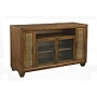 Home Styles Cabana Banana Entertainment Credenza