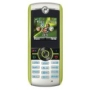 LG W233 Motorola Renew W233 with MP3 Player, Memory Card Slot and Color Display - Unlocked Phone - US Warranty - Green