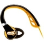 Polk Audio UltraFit 500 Headphones - Black Gold (ULTRAFIT 500GLD)