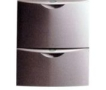 Fisher and Paykel DD603H SS 23 in. Portable Dishwasher
