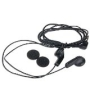 HP Black Stereo Earbuds 3.5mm Audio Jack 372372-001