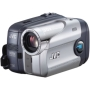 JVC Mini DV Camcorder with 30x Optical Zoom