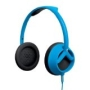 Nixon Trooper Headphones Blue, One Size