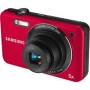 SL605 12.2MP Digital Camera w/5x Optical Zoom (Silver) BigVALUEInc Accessory Saver 8GB Bundl