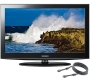"Samsung 32"" Diagonal LCD HDTV with & 6'ft. HDMICable"