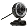 HP EW192AA CIF Desktop Webcam