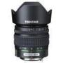 Pentax Zoom Super Wide Angle SMCP-DA 18-55mm f/3.5-5.6 Autofocus Lens