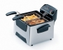 Presto 12-Cup Dual Basket ProFry Deep Fryer - Stainless Steel