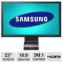 "Samsung Central Station 23"" LED Wireless Monitor"