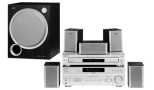 Sony HT-6800DP 6.1 Channel Home Theater System
