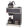 BUNN-O-Matic 33200.0014 - Pourover Airpot Brewer, Airpot, Stainless/Black Finish, 120 V