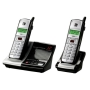 GE 25836 5.8 GHz 1-Line Cordless Phone