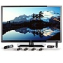 "LG 47"" 3D LED-LCD HDTV with Wi-Fi Network Media Streamer"