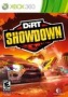 DiRT Showdown- X360