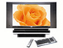 Fujitsu DeskPower TX (32-inch LCD TV Media Center)