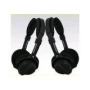 Set of 2 Headphones for Chrysler Dodge and Jeep Vehicles