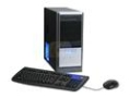 iBUYPOWER GS-900 Core 2 Duo E8300(2.83GHz) 2GB DDR2 500GB NVIDIA GeForce 7050 Windows Vista Home Premium - Retail