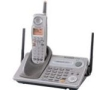 Panasonic KXTG5230 5.8 GHz Cordless Phone