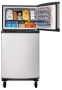 Gladiator 21.0 cu. ft. Freezerator Convertible Refrigerator/Freezer