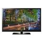 "LG 50"" Diagonal TruSlim Plasma 600Hz HDTV withSwivel Stand"