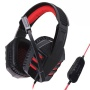 TeckNet® 7.1 Channel Surround Sound Headband Gaming Headset With USB Connection