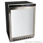 Avanti WCR5403SS 54-Bottle Wine Refrigerator