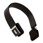 JUSTOP BTH002 Bluetooth Wireless Stereo Headphones/Headset With Built-in MIC, Bluetooth V2.1+EDR Supports A2DP, Noise Cancellation, Over-head style