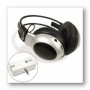 Macally Bluetooth headset and dongle for iPod