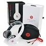 Beats SOLO HD Headphones with ControlTalk - White