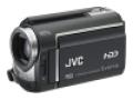Everio GZ-MG360B 60GB Hybrid HDD/Micro SD Camcorder (Black)
