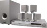 HERAO DP1600G Silver DVD HomeTheatre system
