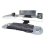 KensingtonExpandable Keyboard Platform  for Multiple Users with SmartFit System and Wrist Rest (K60066US)