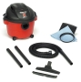 Shop-Vac 5840500 5-Gallon 2.0-Peak HP Wet/Dry Vacuum
