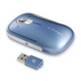 SlimBlade Presenter Wireless Laser Mouse - Ice Blue