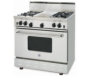 Stoves Bluestar RNB366BSS (Gas) Stainless Steel Range
