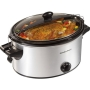 Hamilton Beach Stay or Go 6-Quart Slow Cooker