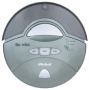 iRobot Roomba 4105 Intelligent Floorvac Robotic Vacuum, Sage
