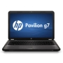 HP g7-1260us Laptop Computer With 17.3 LED-Backlit Screen & 2nd Gen Intel® Core™ i3-2330M Processor