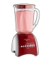 Hamilton Beach 50233H Ensemble 10-Speed Blender, Red
