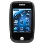 Mach Speed - Eclipse 4GB* Touch Screen Video MP3 Player - Black 2810C