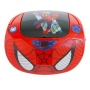 Spiderman 56344-TRU CD Boombox (56344)