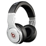 Beats Pro™ HD Headphones with Dual Cable Ports - White