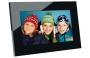 Bush 7 Inch Digital Photo Frame - Black