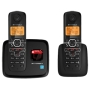 AT&T ATampT DECT 60 Basic Phone with Answering System