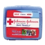 Johnson & Johnson BAND-AID Safe Travels First Aid Kit