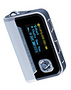 B153 512 MB MP3 Player White