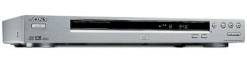 Sony DVP NS430