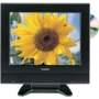 Toshiba 15 in. (Diagonal) Class LCD TV/DVD Combo