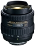 Tokina AT-X AF 10-17mm f3.5-4.5 DX Fisheye Lens for Canon Digital SLR Cameras