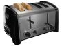 KitchenAid Onyx Black Toaster